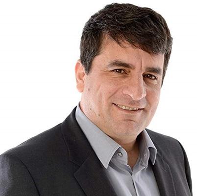 photo of Dror Moreh