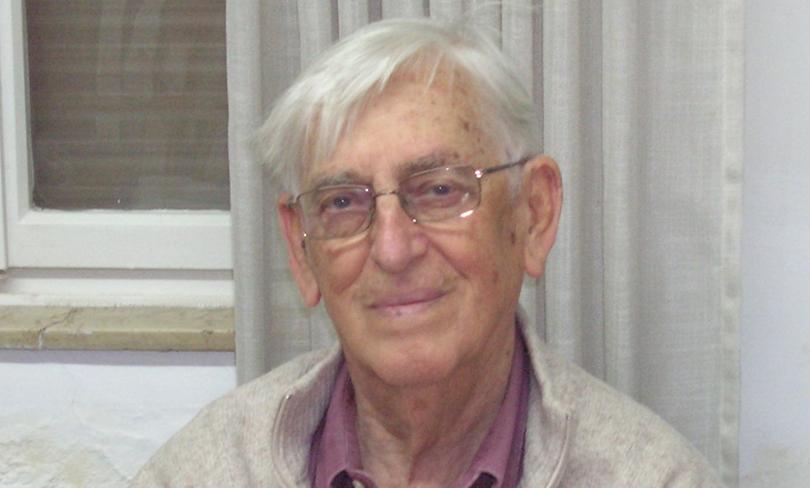 photo of Mordechai