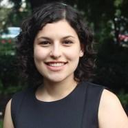 photo of Talia Kaplan, 2020-2021 Froman Fellow