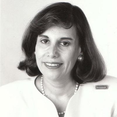 photo of Karen R. Adler