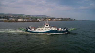 Photo of STRANGFORD (Vessel Profile)
