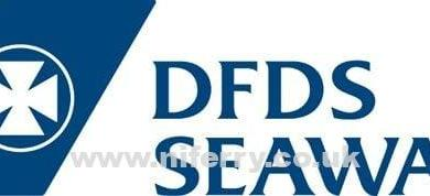 Photo of DFDS sell Flandria Seaways