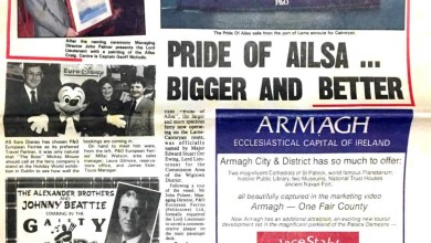 Photo of Blast from the Past: Introducing Pride of Ailsa