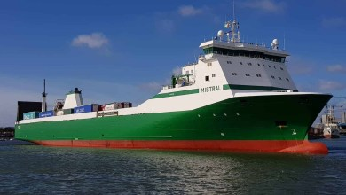 Photo of Mistral | P&O Ferries