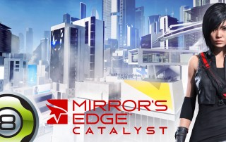 Let's Play sur Mirror's Edge Catalyst