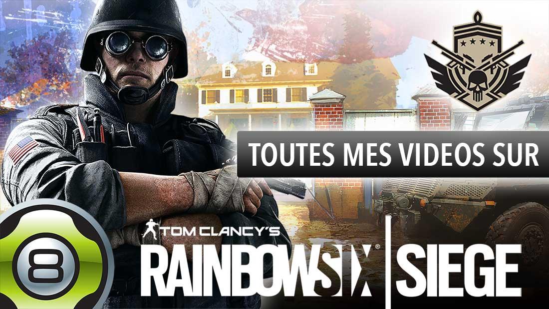 Rainbow Six Siege (R6S)