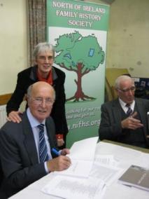 John Bassett, Chairman