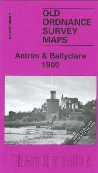 Antrim & Ballyclare 1900