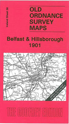 Belfast & Hillsborough 1901