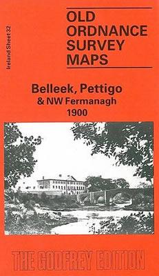 Belleek, Pettigo & NW Fermanagh 1900