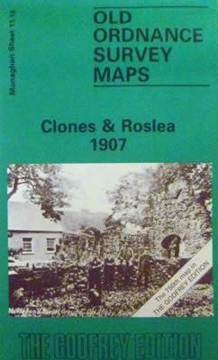 Clones & Roslea 1907