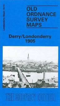 Derry/Londonderry 1905