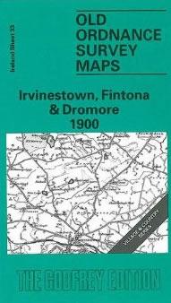 Irvinestown, Fintona & Dromore 1900