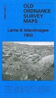 Larne & Islandmagee 1900