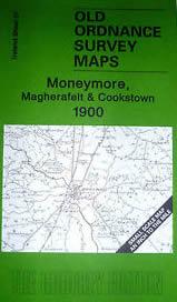 Moneymore, Magherafelt & Cookstown 1900