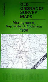 Moneymore, Magherafelt & Cookstown 1900