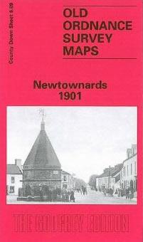 Newtownards 1901