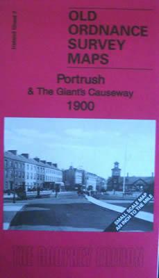 Portrush & the Giant's Causeway 1900