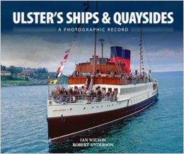 Ulster's Ships & Quaysides