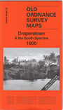 Alan Godfrey Map - Draperstown 1900
