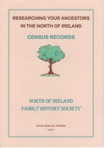 cover image - Census Records