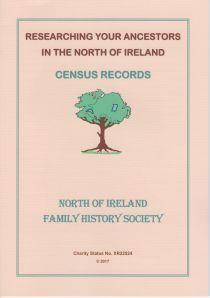 cover image - Census Records