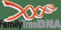 image - FamilyTreeDNA logo
