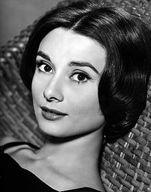 Famous Birthday: Audrey Hepburn