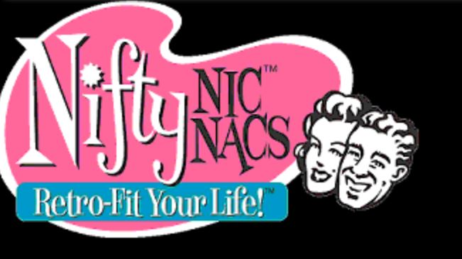 Nifty Nic Nacs Logo