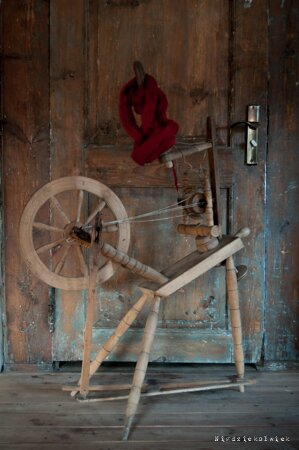 Mój kołowrotek