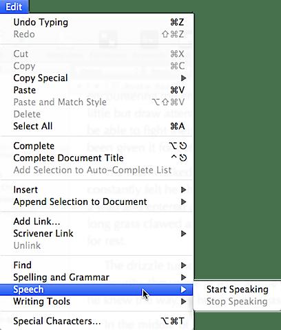 Scrivener - Start Speaking.png