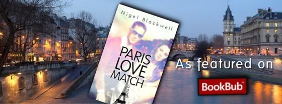 ParisLoveMatch Bookbub -FB5 for wp