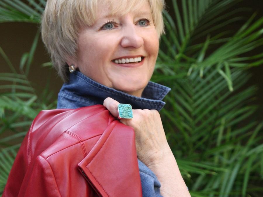 Teaming with NYT Bestseller Diane Capri