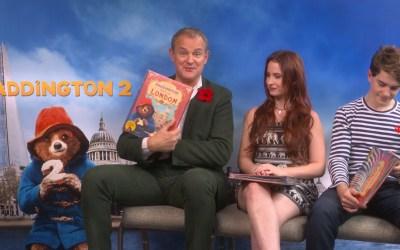 Paddington 2 Pop-Up Book Competition