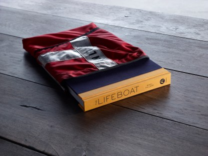 The Lifeboat - Limited Edition