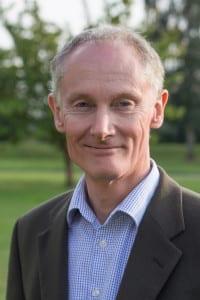 Digital marketing consultant Nigel Temple