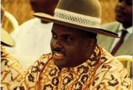 Chief James Onanefe Ibori