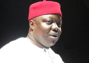 Former Governor Emmanuel Uduaghan