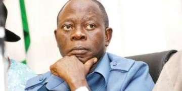 Oshiomhole, APC National Chairman