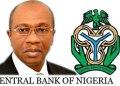 Governor of the Central Bank of Nigeria, Mr Godwin Emefiele