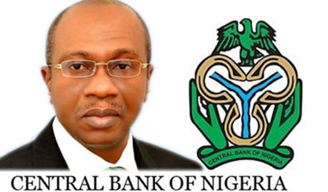 Governor of the Central Bank of Nigeria, Mr Godwin Emefiele