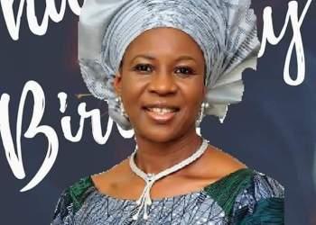 HE, Edith Okowa