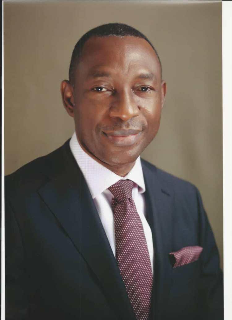 Olorogun Bernard Okumagba, Managing Director, NDDC