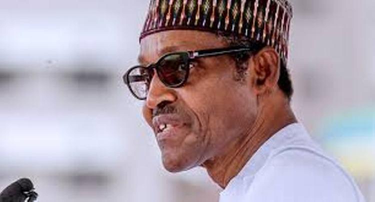 President Buhari of Nigeria