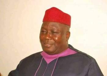 Chief Askia Ogieh, DESOPADEC MD/CEO