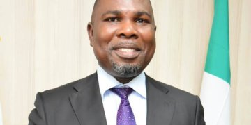 Engr Sameul Adjogbe, Former EDP, NDDC