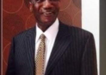 Major Gen Henry Udumebraye Clark
