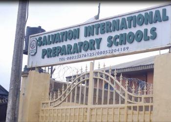 Salvation International Preparatory Schools in Benin City