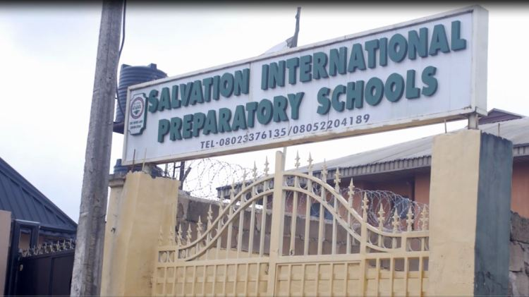Salvation International Preparatory Schools in Benin City