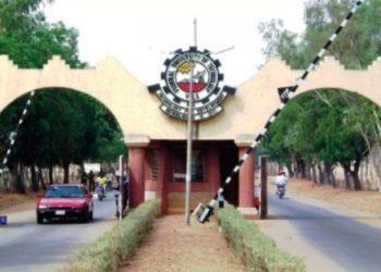 Modibbo Adama University of Technology